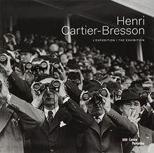 Henri Cartier-Bresson - Album