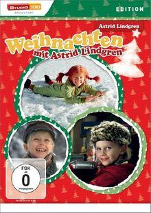 Astrid Lindgren: Weihnachten mit Astrid Lindgren