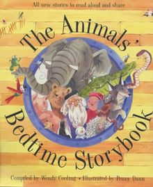 The Animals Bedtime Storybook