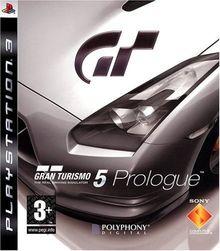 Gran Turismo 5 Prologue [FR IMPORT]