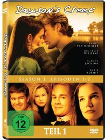 Dawson's Creek - Season 1, Vol.1 [2 DVDs]