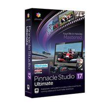 Pinnacle Studio 17 Ultimate