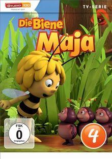 Die Biene Maja - DVD 04