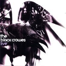 The Black Crowes Live