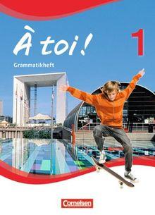 Band 1 - Grammatikheft