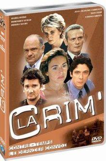 La crim', vol. 13 : contre-temps ; le dernier convoi [FR Import]