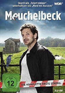 Meuchelbeck - Die komplette erste Staffel [2 DVDs]
