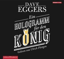 Ein Hologramm für den König: 5 CDs