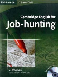 Cambridge English for Job Hunting