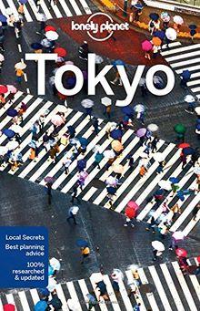 Tokyo (City Map)