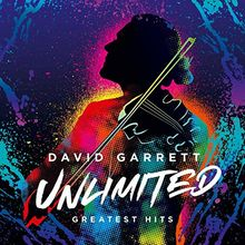 Unlimited-Greatest Hits