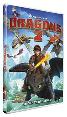 Dragons 2 [FR Import]