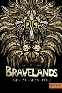 Bravelands - Der Außenseiter: Band 1