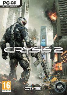 [UK-Import]Crysis 2 II Game PC