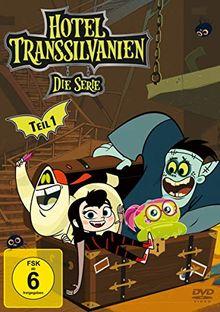 Hotel Transsilvanien - Die Serie - Vol. 1
