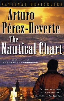 Nautical Chart (Harvest Book)