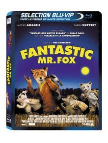 Fantastic mr fox [Blu-ray] [FR Import]
