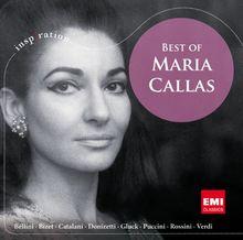 Maria Callas-Best of