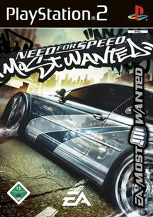 Need for Speed - Most Wanted (Platinum Edition)