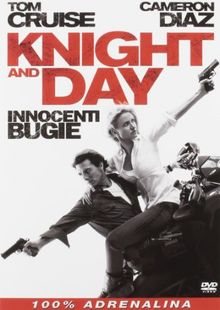 Knight and day - Innocenti bugie [IT Import]