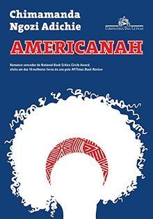 Americanah (Em Portuguese do Brasil)