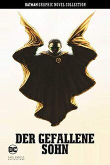 Batman Graphic Novel Collection: Bd. 49: Der gefallene Sohn