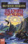 Die Schiffe von Merior. Der Fluch des Nebelgeistes, Bd. 3