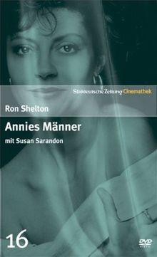 Annies Männer mit Susan Sarandon - SZ Cinemathek Traumfrauen