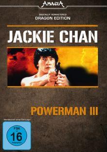 Powerman III (Dragon Edition)