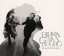 Birkin/Gainsbourg:Le symphonique