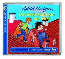 Der beste Karlsson der Welt. CD