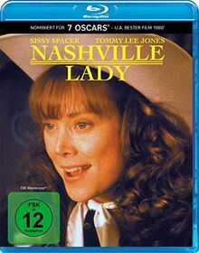 Nashville Lady [Blu-ray]