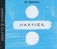 Happier (2-Track)