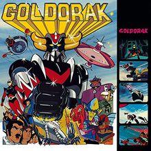 Goldorak [Vinyl LP]