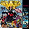 Goldorak [Vinyl LP]