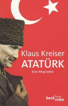 Atatürk: Eine Biographie