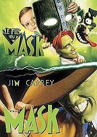 The Mask / Le Fils du Mask - Bipack 2 DVD [FR Import]