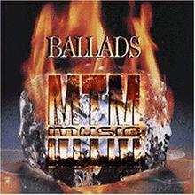 Mtm Ballads Vol.1