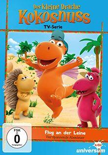 Der kleine Drache Kokosnuss, DVD 1 - Flug an der Leine