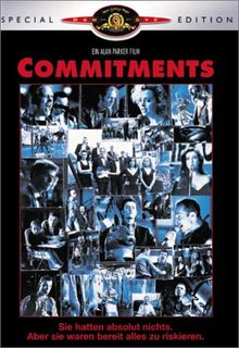 Die Commitments [Special Edition]
