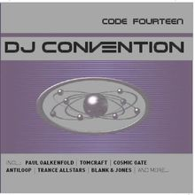 DJ Convention Vol.14