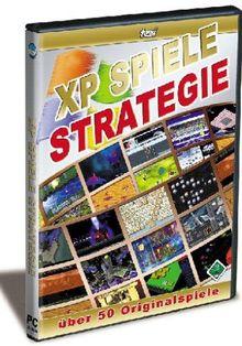 XP Strategie Games