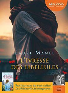 L'Ivresse des Libellules - Livre Audio 1 CD MP3