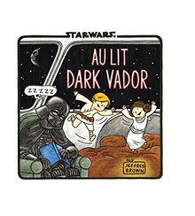 Star Wars : Au lit Dark Vador