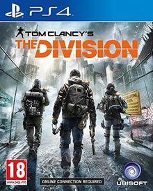 Tom Clancy's The Division (Ps4) Spielbar im Deutsch