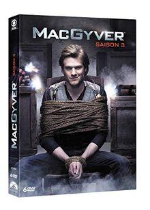 Mac gyver, saison 3