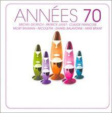Annees 70