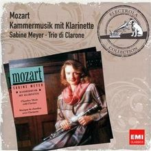 Kammermusik M.Klarinette