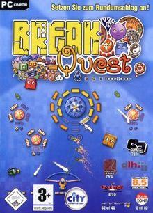 Break Quest