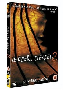 Jeepers Creepers 2 [UK Import]